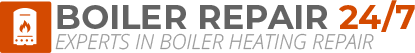 Sandown Boiler Repair Logo
